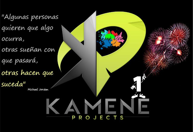 Kamene - Imagen noticia aniversario #1