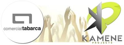 Kamene Projects - Posicionamiento web puertas abiertas Comercial Tabarca