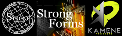 Proyecto de Digital Marketing para Strong Forms