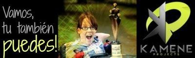 Sin extremidades - Sin limites - Joanne O' Riordan - Kamene Projects