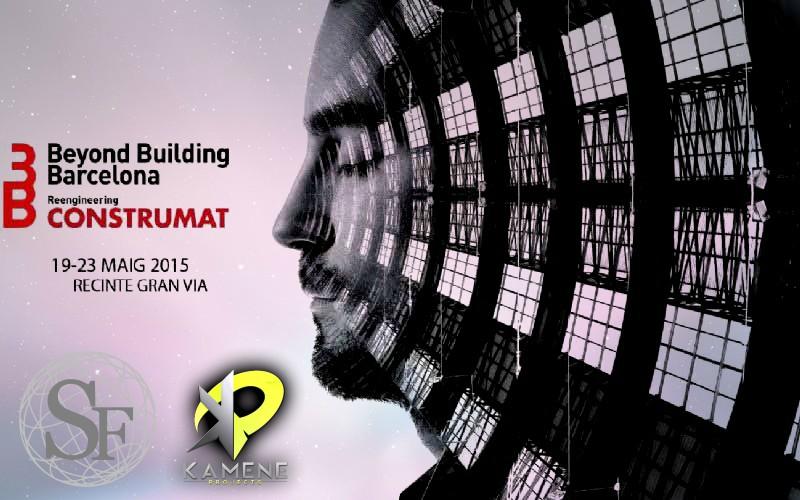 Kamene Projects en Construmat - agencia de marketing online