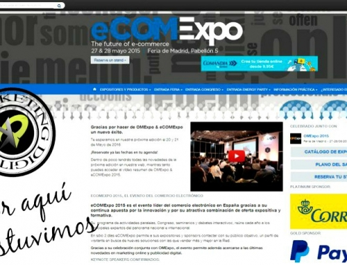 eCOMexpo & OMExpo 2015