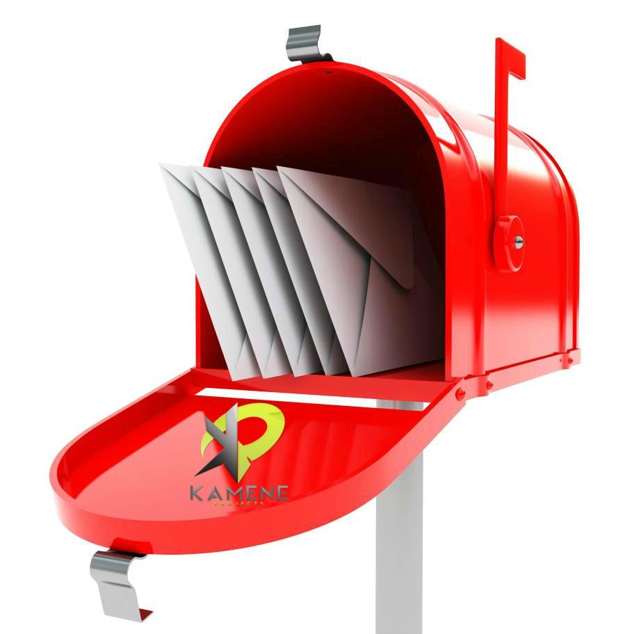 marketing digital newsletter kamene projects