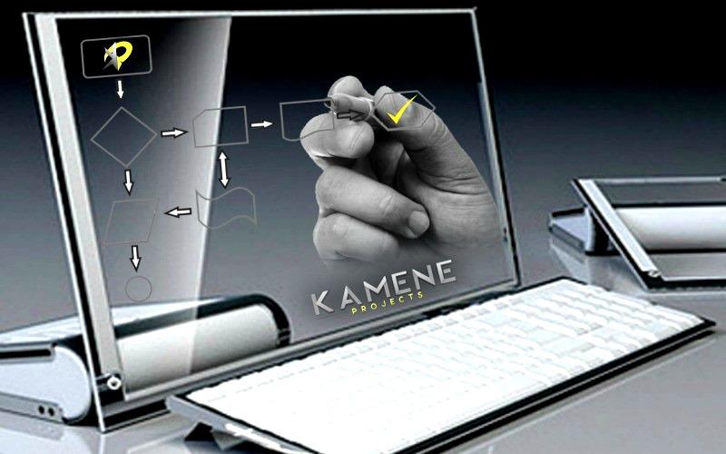 sistema erp exito organizacion kamene projects agencia marketing digital alicante