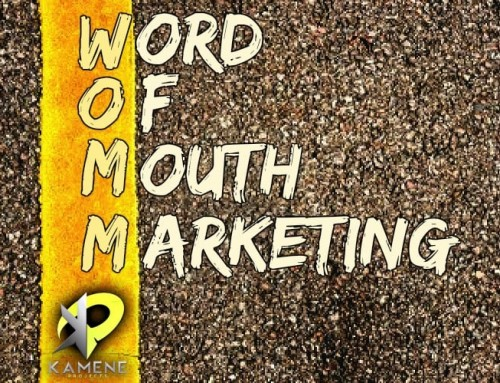 WOM MARKETING DIGITAL VIRAL