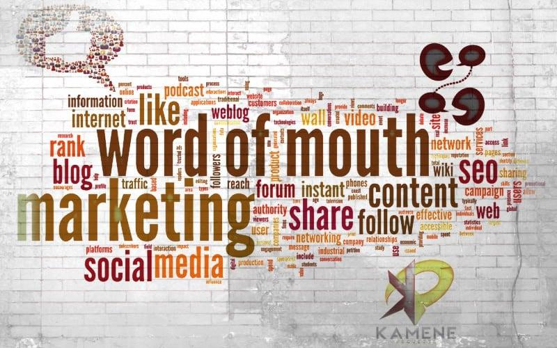 wom marketing tags kamene projects agencia marketing digital alicante