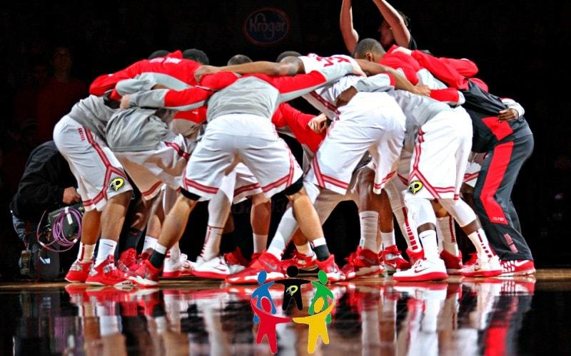 trabajo en equipo basket kamene projects agencia marketing digital alicante
