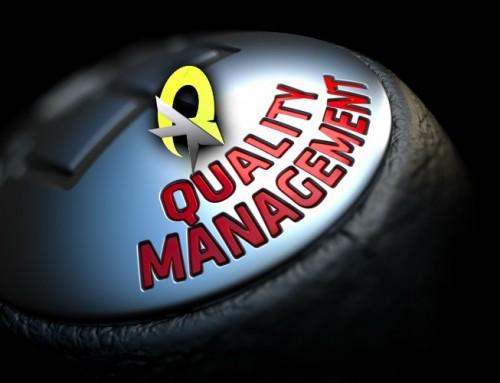 Certificación ISO 9001 · Implantando la gestión de la calidad