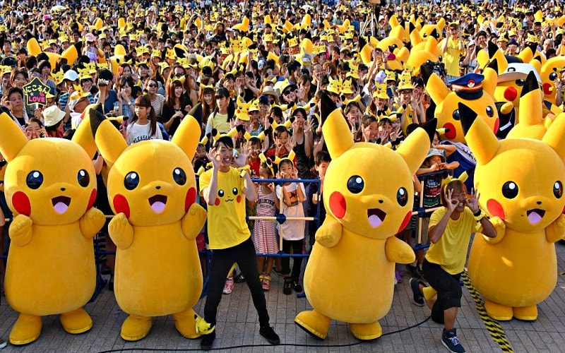 pokemon go pikachu seguridad agencia marketing digital alicante kamene projects