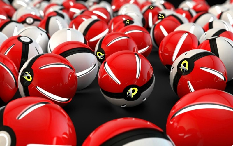 pokemon go pokeballs seguridad agencia marketing digital alicante kamene projects