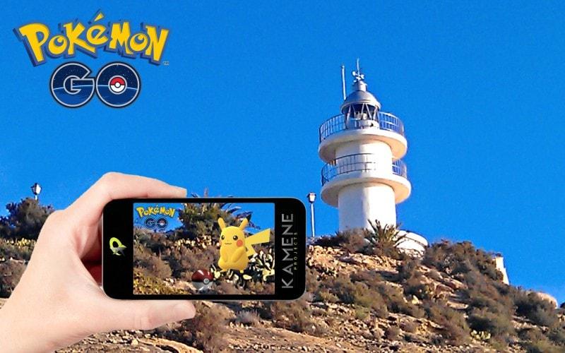 pokemon go realidad aumentada seguridad agencia marketing digital alicante kamene projects