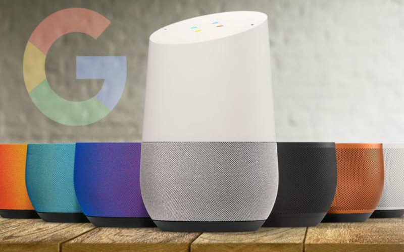 google home altavoz inteligente assistant agencia marketing digital alicante kamene projects