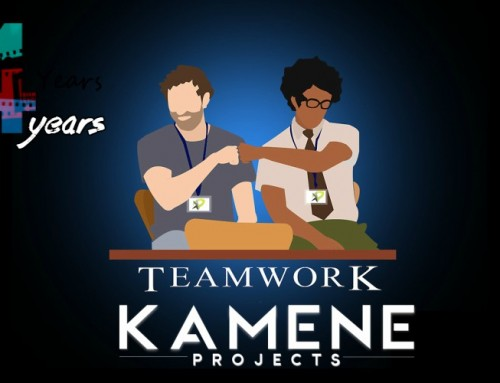 KAMENE PROJECTS IV
