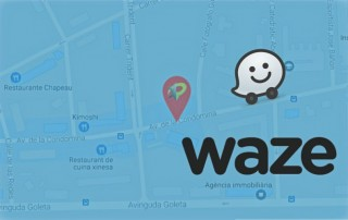 waze app google maps trafico agencia marketing digital alicante kamene projects mapa