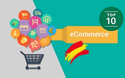 Top 10 ecommerce en españa marketing digital alicante kamene projects