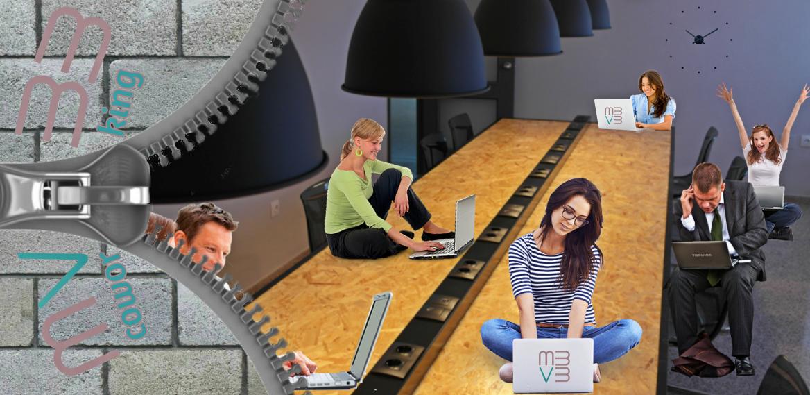 desarrollo web corporativa mv 33 coworking agencia marketing digital alicante consultoria empresarial kamene projects
