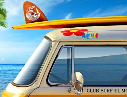 Club Surf El Moreno