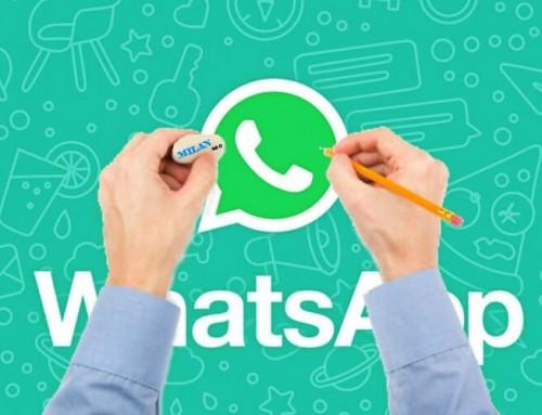 Como borrar mensajes enviados de whatsapp antes de ser leídos