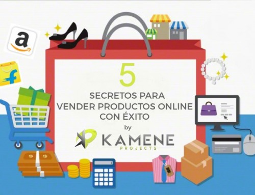 VENDER ONLINE · TIPS EXITOSOS