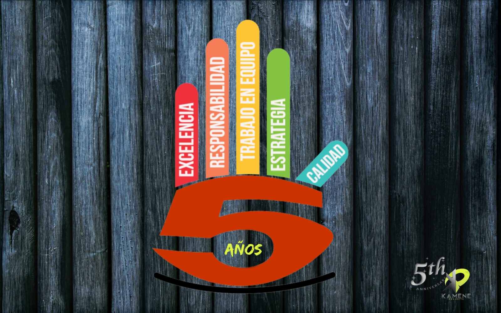 aniversario nº5 consultoría agencia marketing digital alicante kamene projects manita