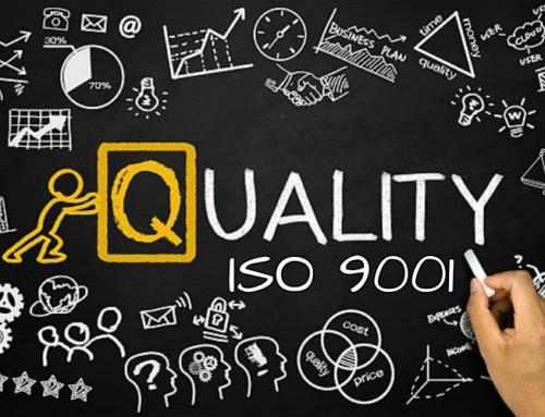 ISO 9001 · 6  BENEFICIOS DE SU IMPLANTACIÓN