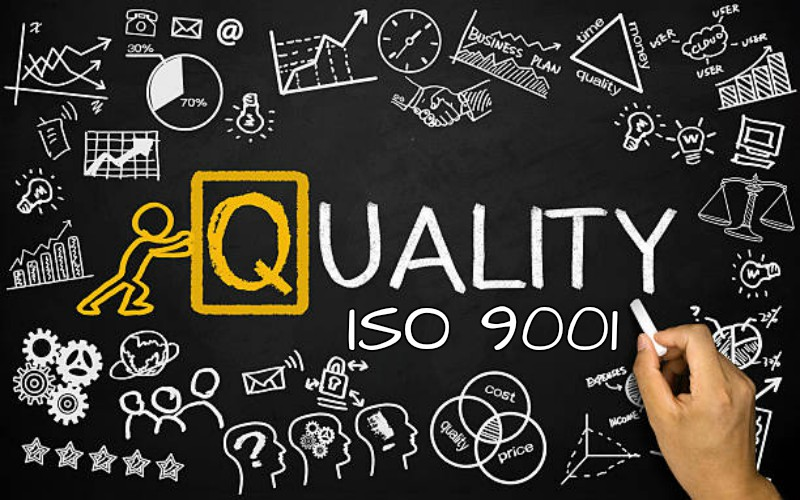 6 beneficios de implantacion de la iso 9001 gestion de la calidad consultoria empresarial agencia marketing digital alicante kamene projects quality