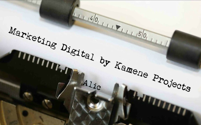 automatizado humano creativo agencia marketing digital alicante kamene projects 2