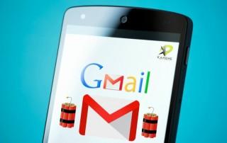 google gmail modo confidencial agencia marketing digital alicante kamene projects móvil