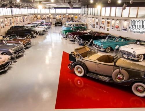 JJDluxe Garage