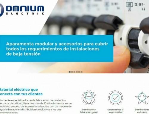 Omnium Electric · Gestión de la Calidad