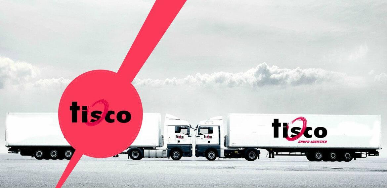 transportes frigorificos tisco proyecto marketing digital online consultoria empresarial portfolio alicante kamene projects