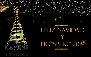 feliz navidad marketing agencia marketing digital alicante kamene projects 2018