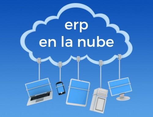 ERP en la Nube · 5 cosas Clave que debes saber