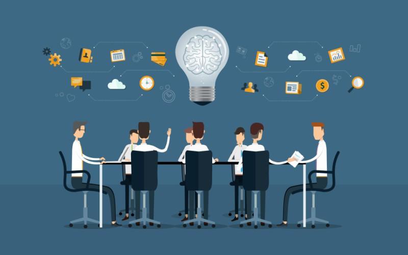 agencia consultoría empresarial y marketing digital kamene projects alicante reunión