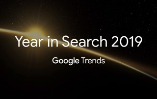 google year in search 2019 agencia marketing digital kamene projects alicante