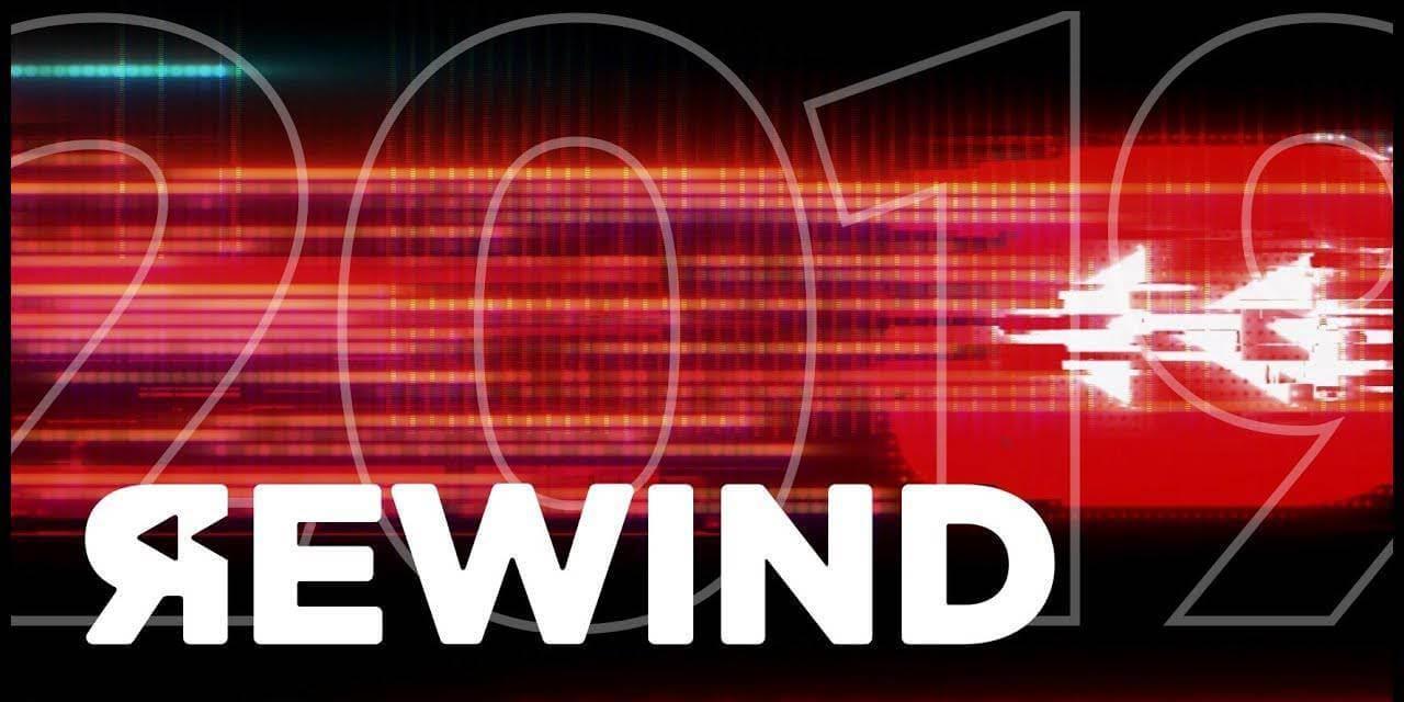 youtube rewind 2019 agencia marketing digital kamene projects alicante