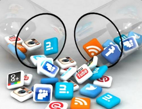 Como impactar en Redes Sociales a Consumidores